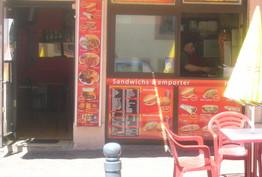 Kebab de la Paix Montbéliard