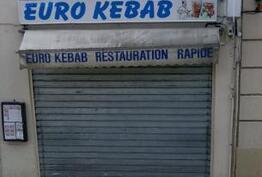 Euro Kebab Dijon