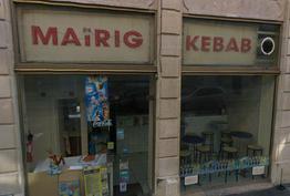 Mairig Kebab Dijon