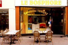 Le Bosphore Troyes