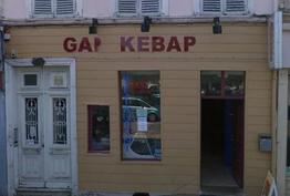 Urfa Gap Troyes