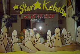 Star Kebab Saint-Affrique