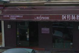 Le Bosphore Nice