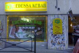 Edessa Kebab Bourg-en-Bresse