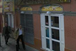 L'Oasis Toulouse