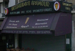 Anamour Boulogne-Billancourt