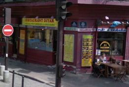 Diyar Paris 18