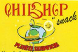 Chips Shop Narbonne