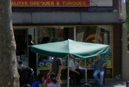 Istanbul grill Paris 05