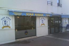 Star Kebab 3 Montpellier