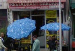Dardanel Aubervilliers