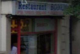 Bodrum Romainville