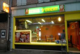 Kebab d'Orient Albi