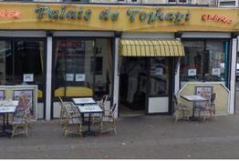 Palais De Topkapi Le Havre