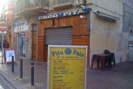 Croq-Pita Perpignan