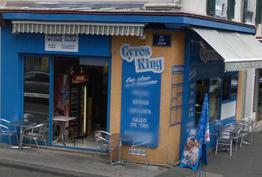 Gyros King Clermont-Ferrand