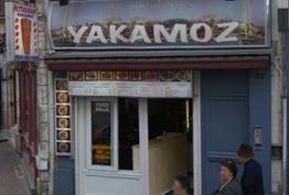 Yakamoz Lille