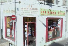 Jet Kebab Reims