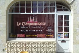 Le Constantinople Cholet