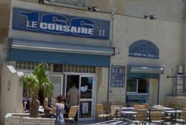 Le Corsaire II Marseille