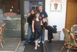 Chez Mehmet Hauteville-Lompnes