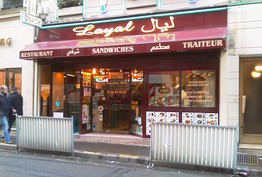 Restaurant Layal Paris 08