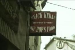Hip Hop's Foods Montpellier