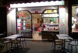 Lucullus Tours