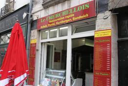 Le Cherchellois Tours
