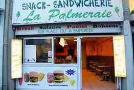 La Palmeraie Montpellier