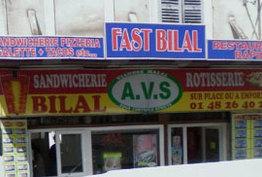 Chez Bilal Saint-Denis