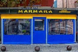 Le Marmara La Ciotat