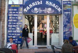 Tassili Snack Pamiers