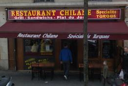 Chilane Paris 18