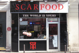 Scarfood Paris 09