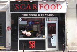 Scarfood Paris 09