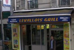Levallois Grill Levallois-Perret