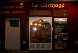 Le Carthage Rodez