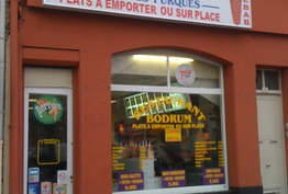 Bodrum Lille