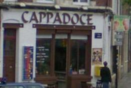 Cappadoce Lille