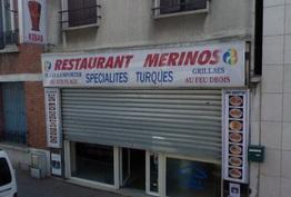 Restaurant Merinos Gentilly