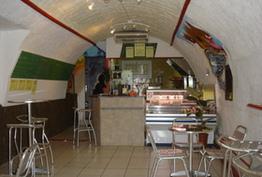 Restaurant Taz Kebab Poussan