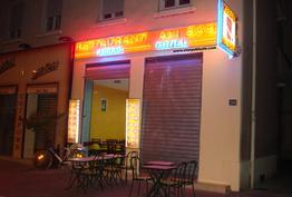 Ali Baba 4 Lyon