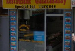 Galatasaray Montmagny