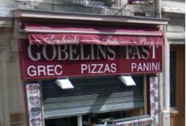 Gobelins Fast Paris 13