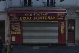Croq Fontenay Vincennes