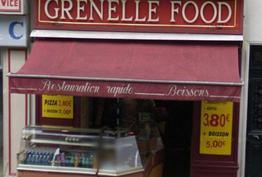 Grenelle Food Paris 15