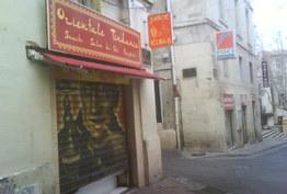 Orientale Tendance Montpellier