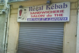 Régal Kébab Montpellier