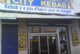 City Kebab Montpellier